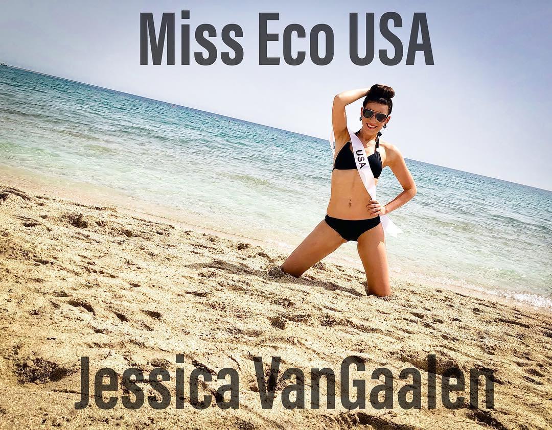 jessica van gaalen, miss united continents usa/miss eco usa 2018. - Página 3 30079711