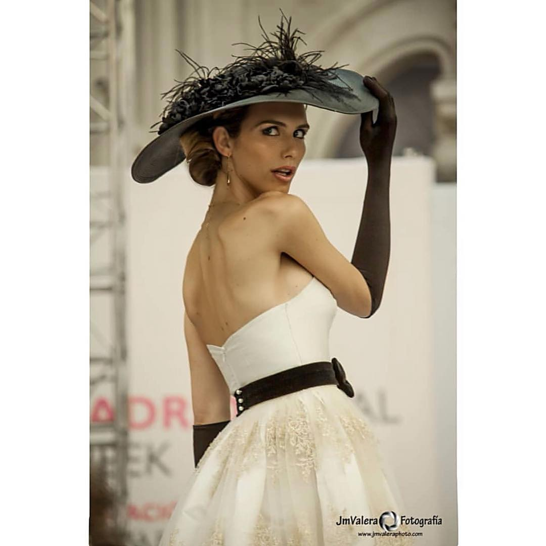 angela ponce, miss espana universo 2018. - Página 2 30087910