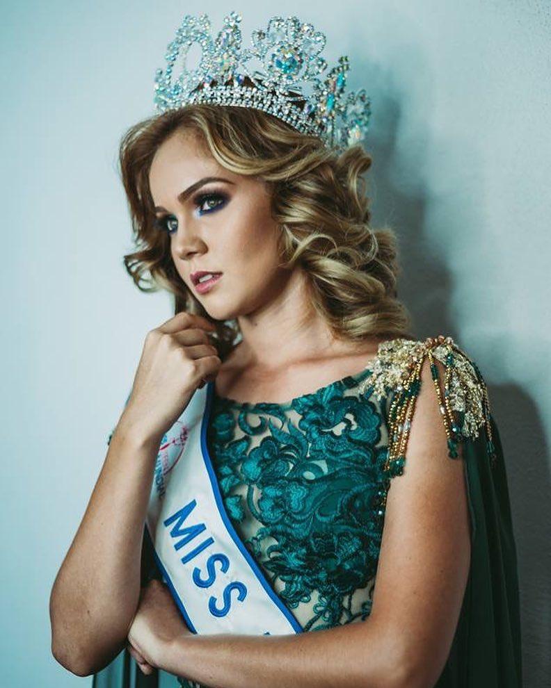 coral chavez, top 6 de miss teen mundial 2018. 30590211