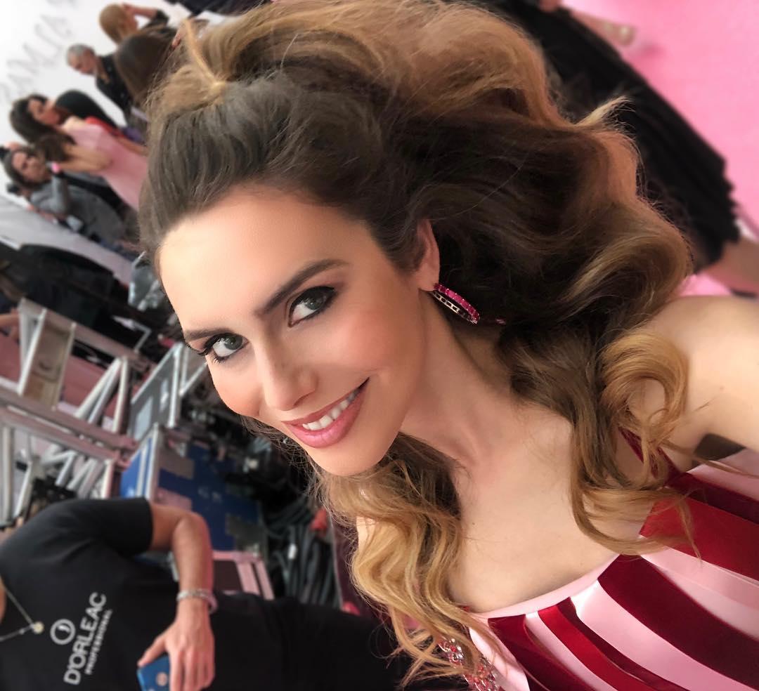 angela ponce, miss espana universo 2018. - Página 2 30590712