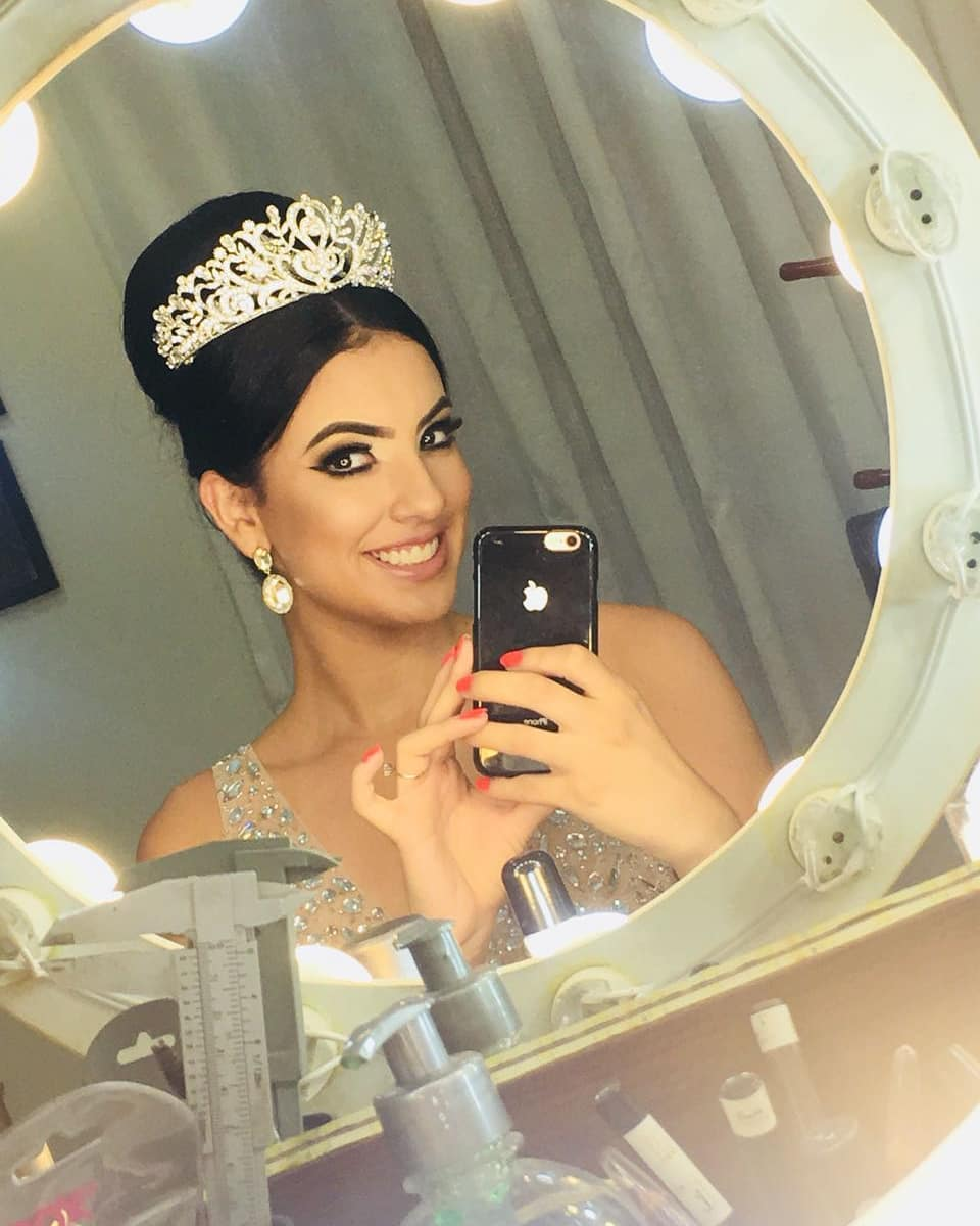 cristielli camargo, top 2 de miss mesoamerica international 2021/top 13 de miss supranational brazil 2020/top 21 de miss brasil mundo 2018. 30591710
