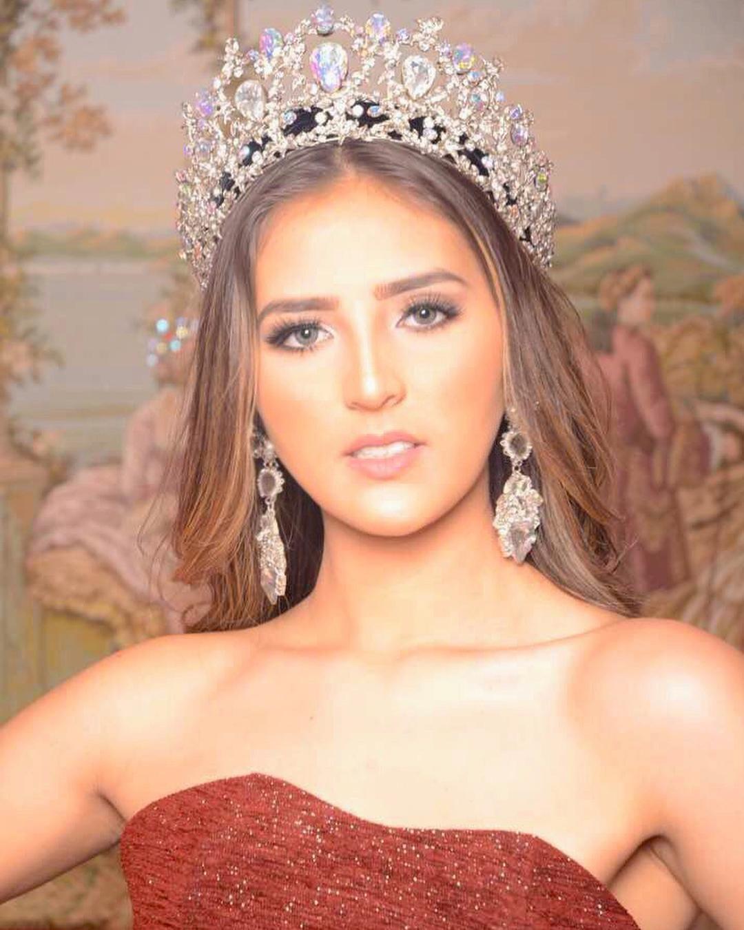 maria victoria abuhazi, top 6 de miss teen mundial 2018/super beleza juvenil internacional 2017. 30602110