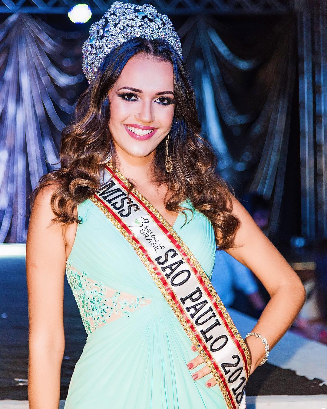 flavia polido, miss brasil intercontinental 2018-2019. - Página 2 30603710