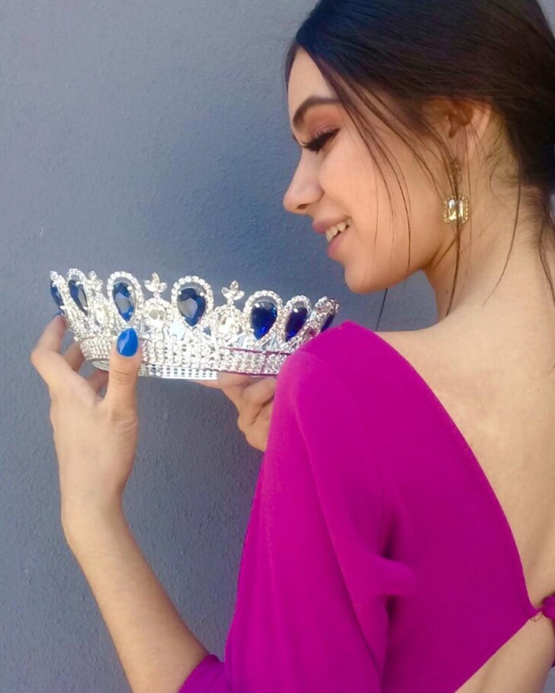 lisandra torres, top 6 de miss teen mundial 2019/miss teen intercontinental 2018/2nd runner-up de miss teenager international 2018. 30603810