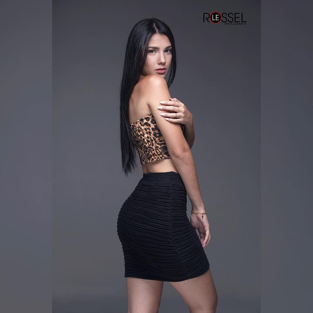 jessica russo, miss earth peru 2018. - Página 2 30604510