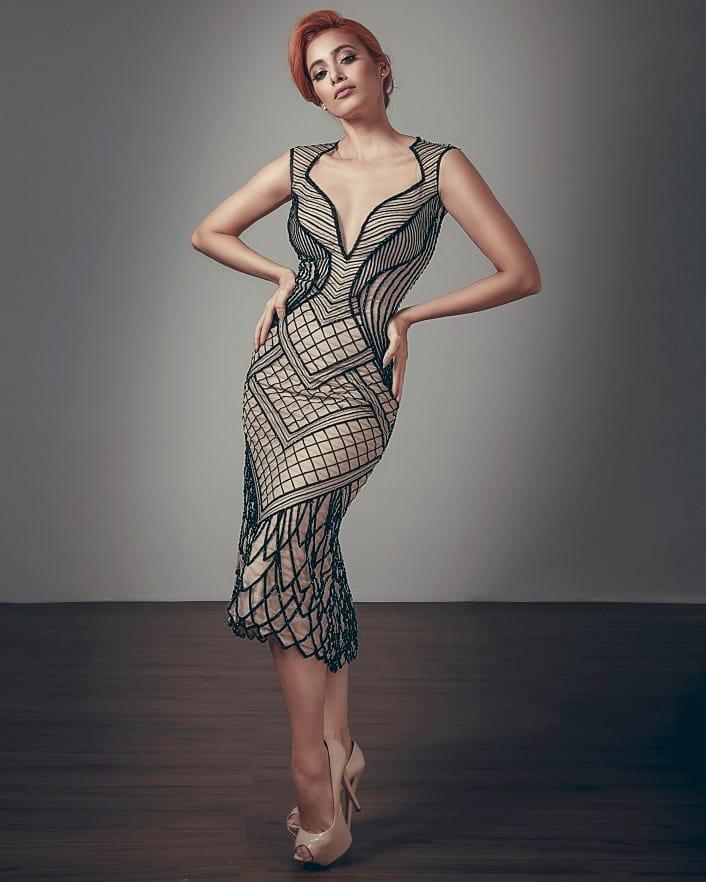 natalia gurgel, top model brasil 2021/miss morada nova 2019/miss sertao central empresarial 2018/top 20 de miss asia pacific international 2018, representando o uruguai. - Página 2 30604811