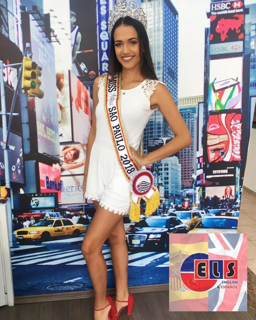 flavia polido, miss brasil intercontinental 2018-2019. - Página 2 30830110