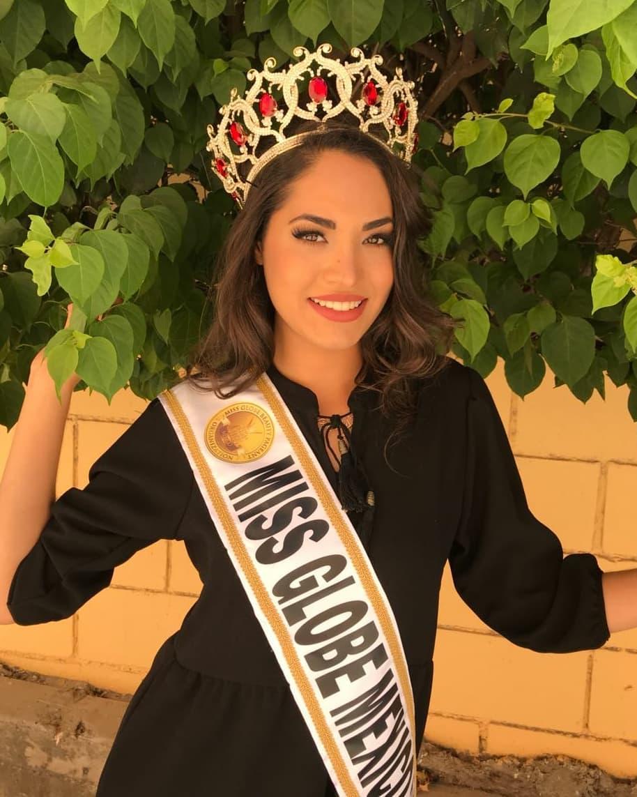 joely oralia garcia navarro, world miss tourism mexico 2018/miss globe mexico 2017. - Página 2 30830311
