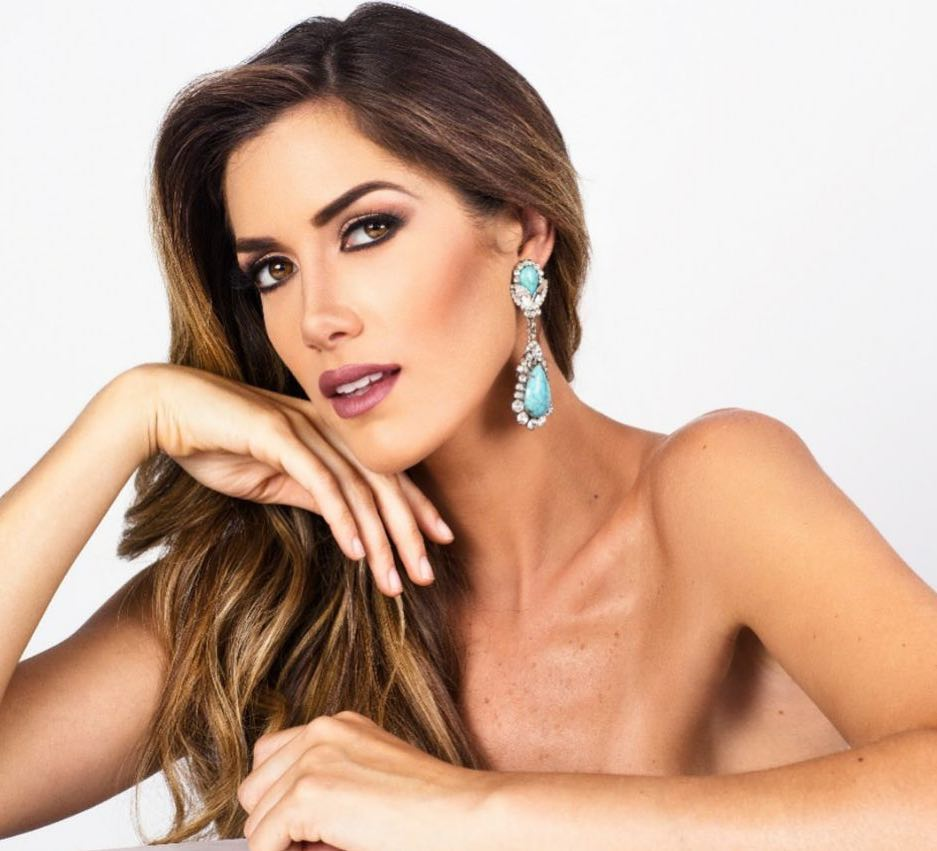 jessica mcfarlane, 7 finalista de reyna hispanoamericana 2018. 30830810