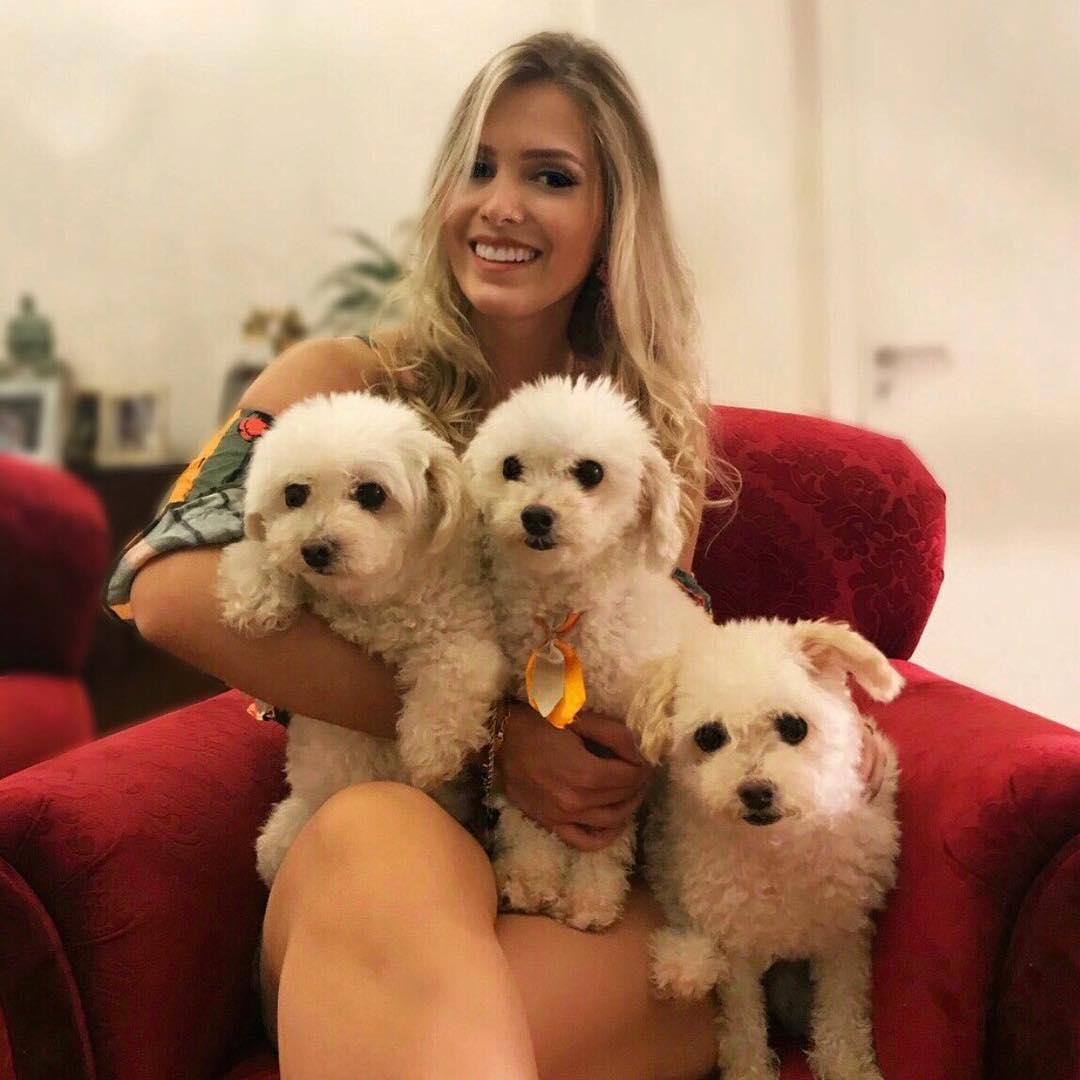 taina laydner, miss eco brasil 2019. 30841711