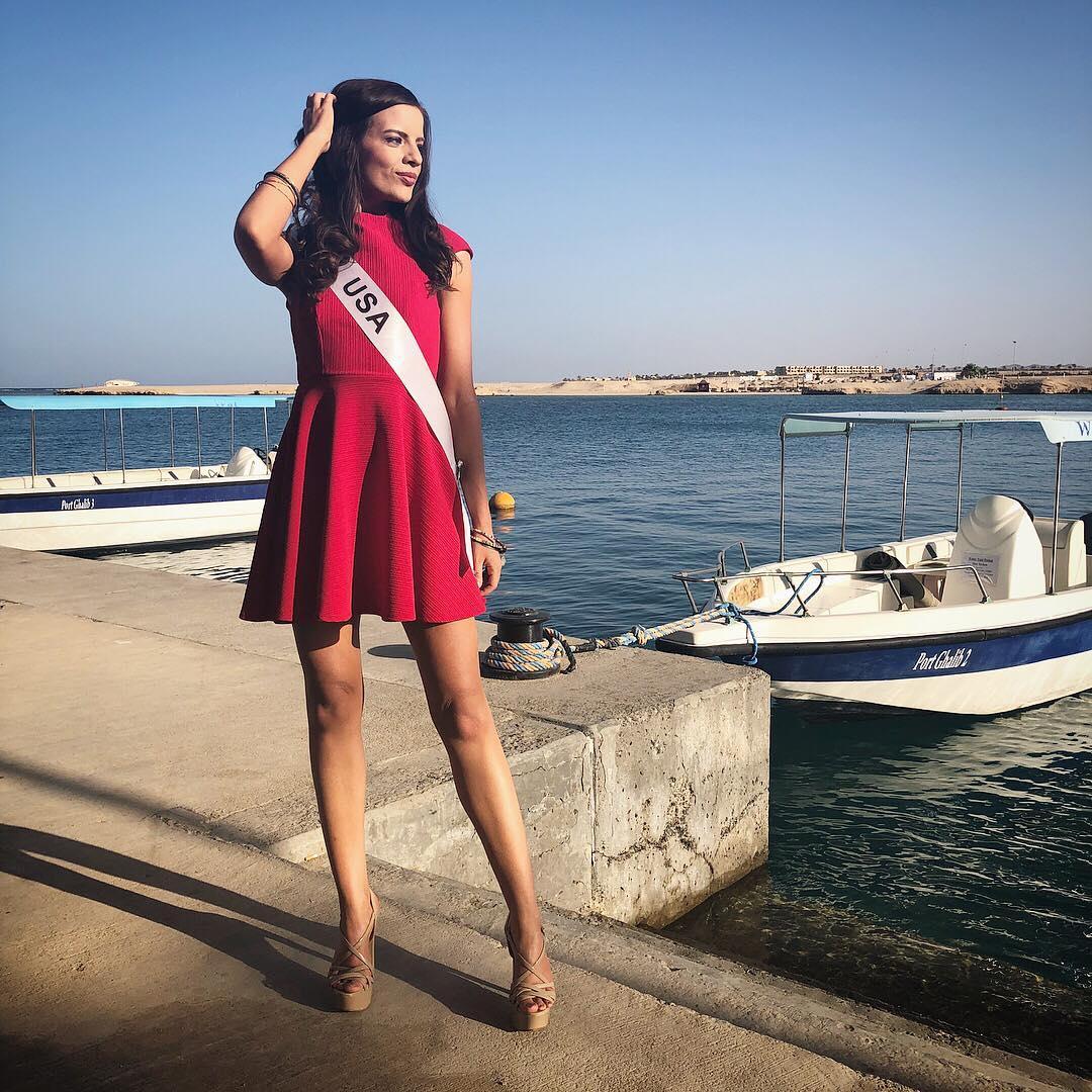jessica van gaalen, miss united continents usa/miss eco usa 2018. - Página 3 30841911
