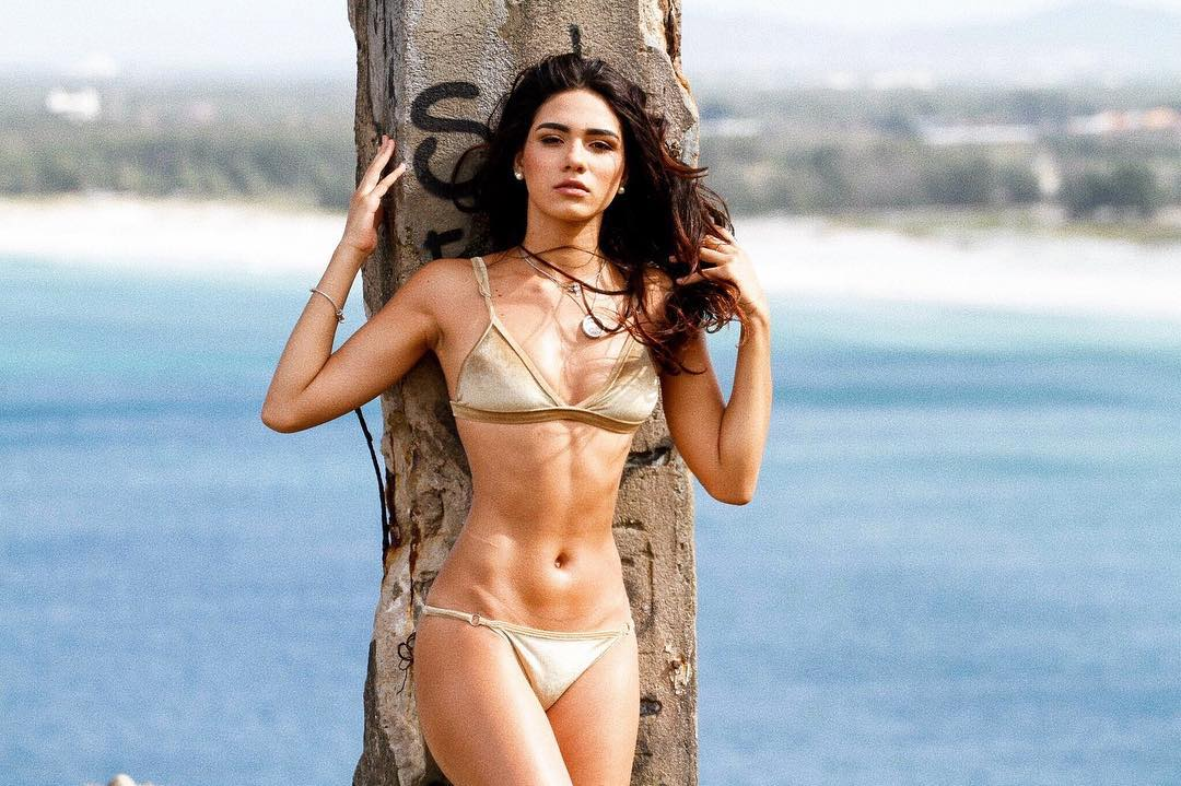 stephanie paula, miss ilhas de buzios mundo 2018. - Página 2 30855810