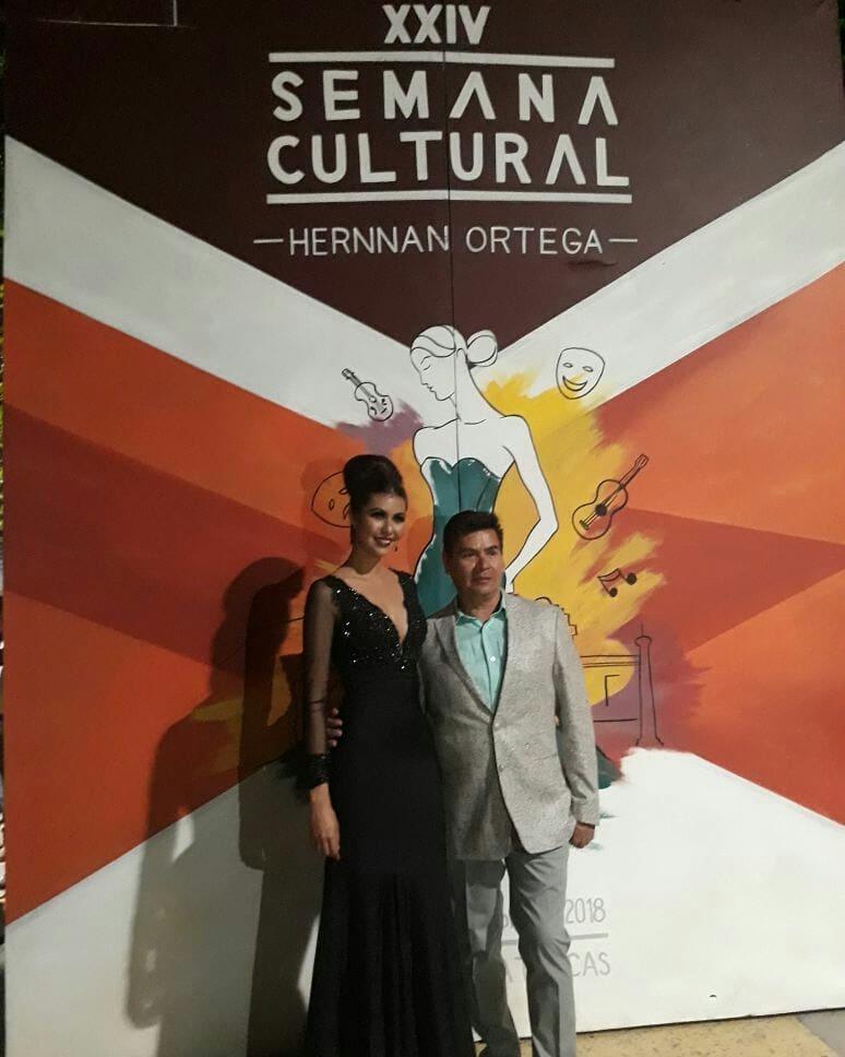 mariana arellano, miss globe zacatecas 2018. 30884410
