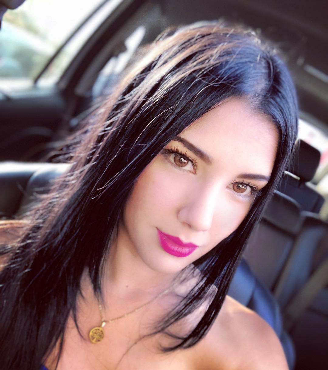 jessica russo, miss earth peru 2018. - Página 2 30930111