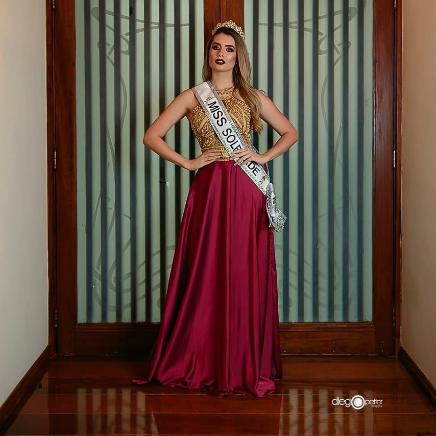 joanna camargo, reyna internacional ganaderia 2019. 31136610