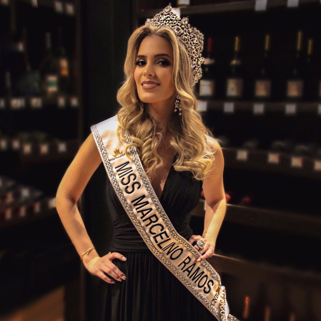 taina laydner, miss eco brasil 2019. 31222710