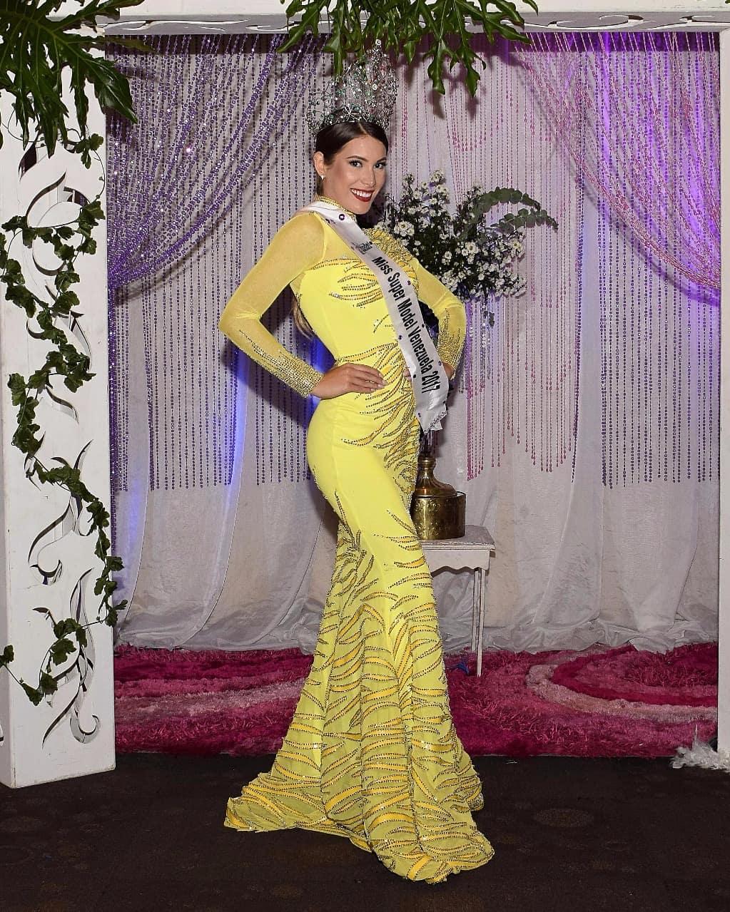 nicole ustariz, supermodel international venezuela 2018. 31296211