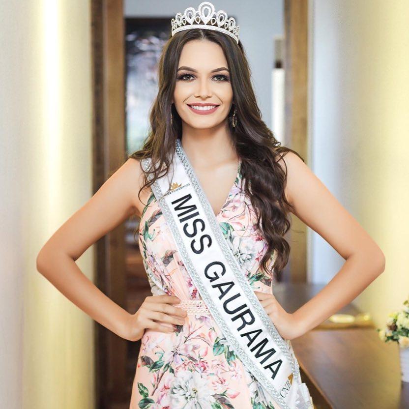 karine martovicz, miss eco fernando de noronha 2019. - Página 2 31412210