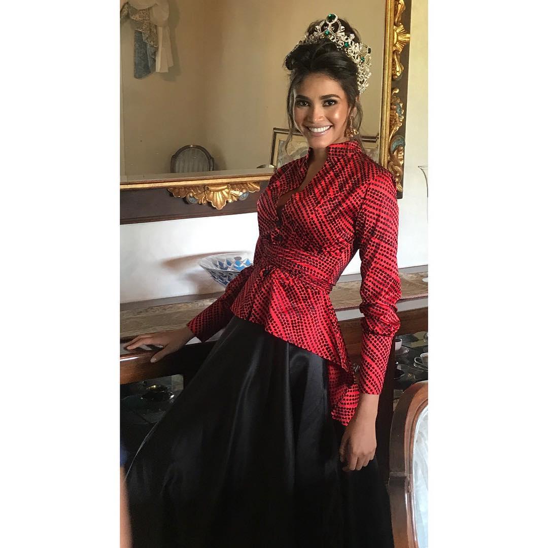 biliannis alvarez, top 10 de miss grand international 2018. - Página 2 31428210
