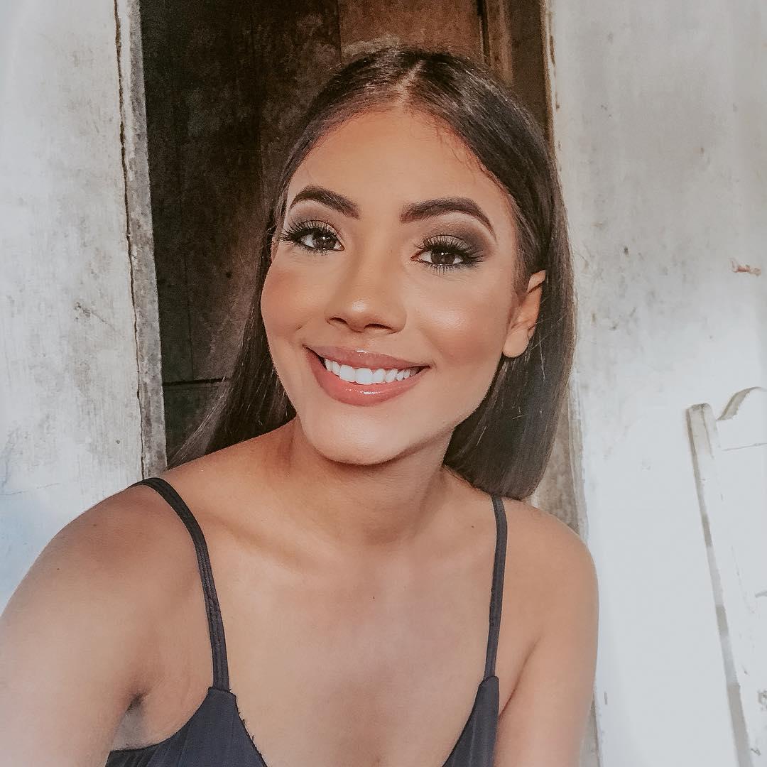 ruth raphaela, miss grand alagoas 2020/miss alagoas mundo 2018. - Página 2 31571410