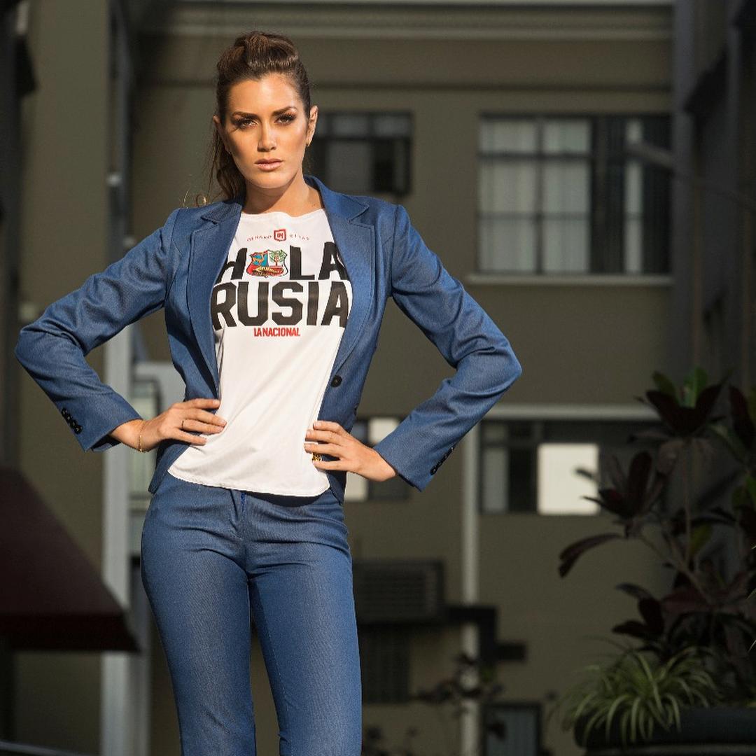 jessica mcfarlane, 7 finalista de reyna hispanoamericana 2018. 31686810