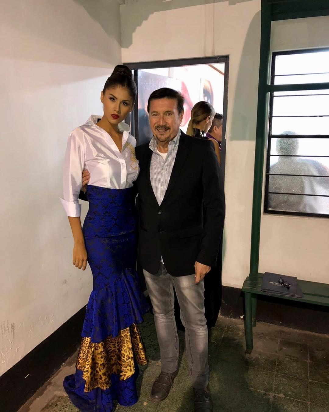 yohana hidalgo, miss peru turismo 2017. 31991210