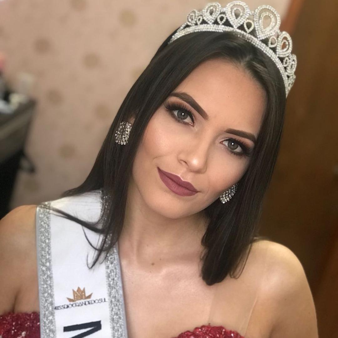 karine martovicz, miss eco fernando de noronha 2019. - Página 2 32076910