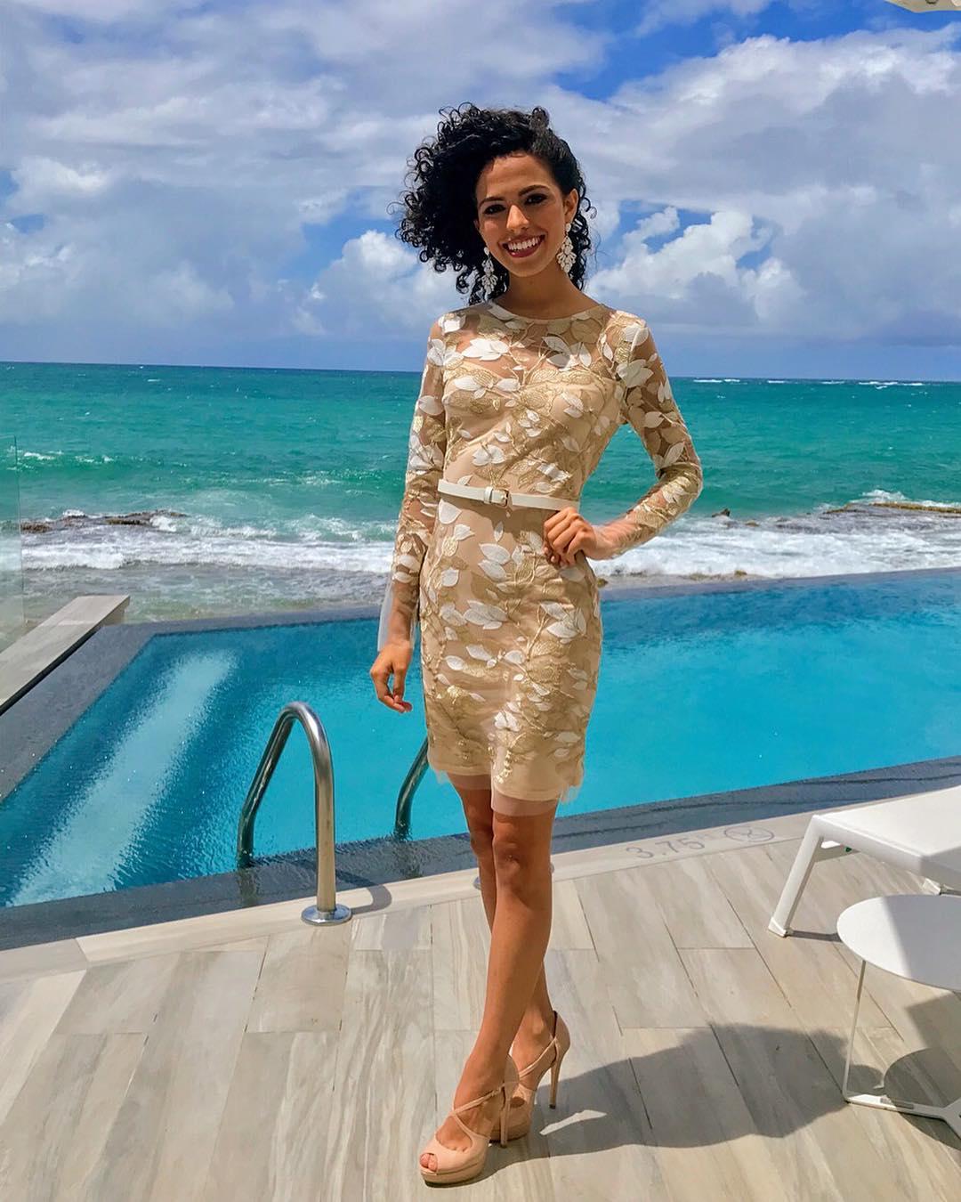 yuanilie alvarado, segunda finalista de reyna hispanoamericana 2019. 32138410