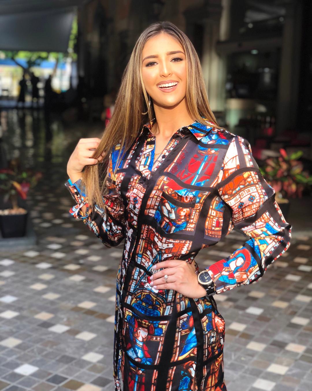 maria victoria abuhazi, top 6 de miss teen mundial 2018/super beleza juvenil internacional 2017. 32162710