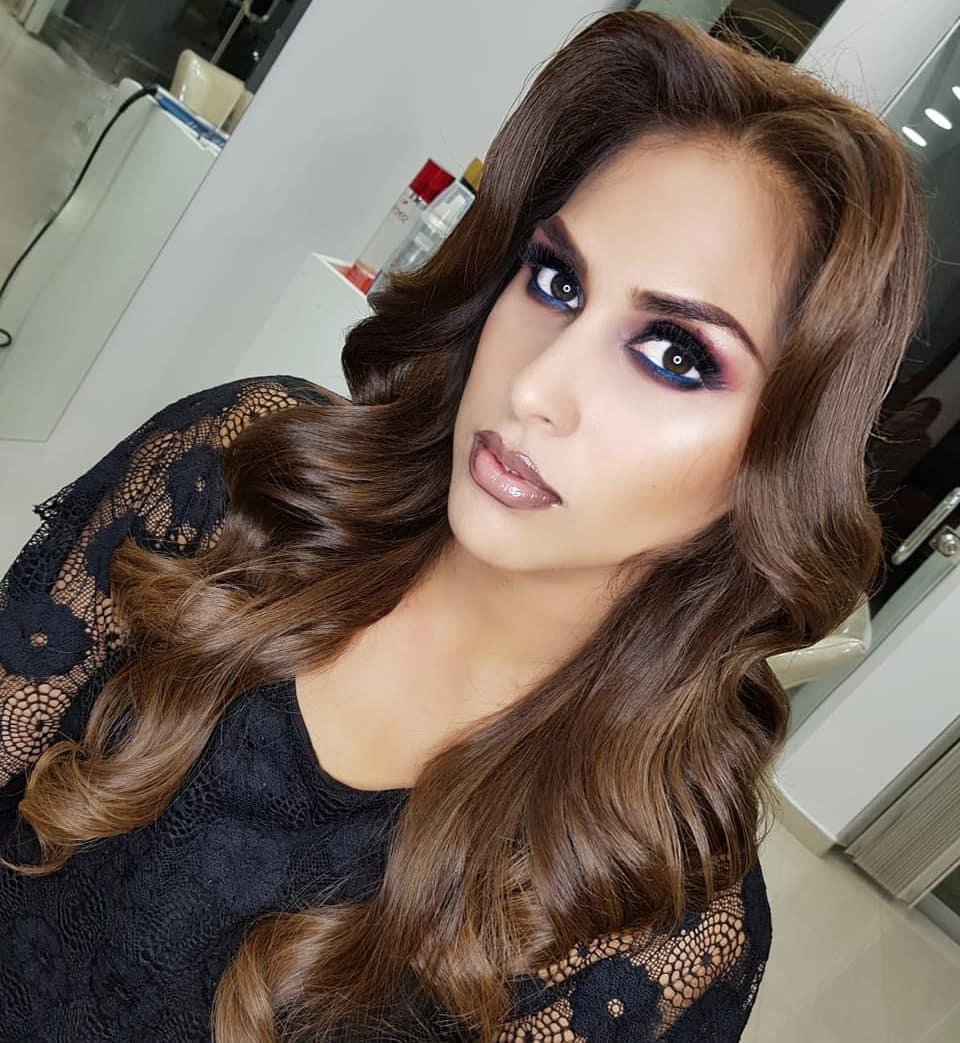 melody calderon, candidata a miss peru universo 2019/primera finalista reyna mundial banano 2018. 32163610