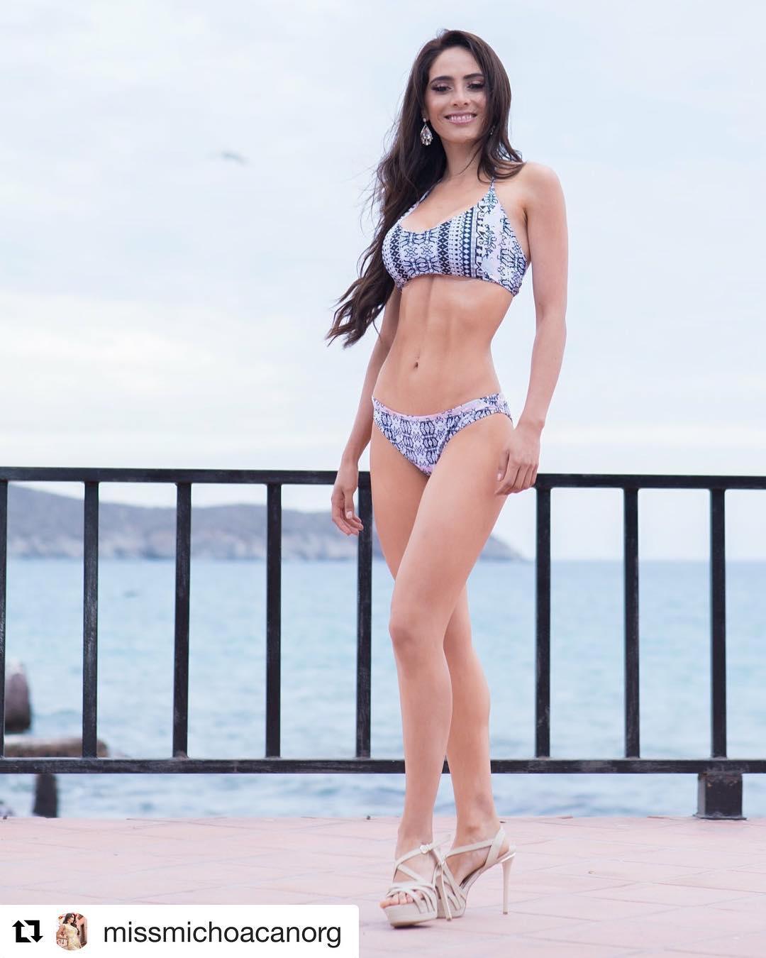 ivonne hernandez, semifinalista de top model of the world 2018. - Página 2 32225410