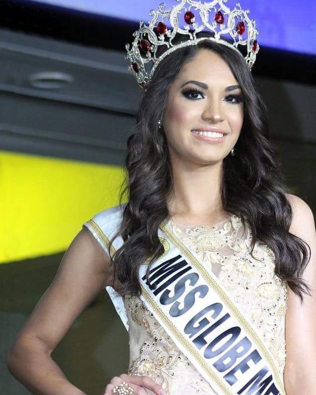 joely oralia garcia navarro, world miss tourism mexico 2018/miss globe mexico 2017. - Página 2 32272710
