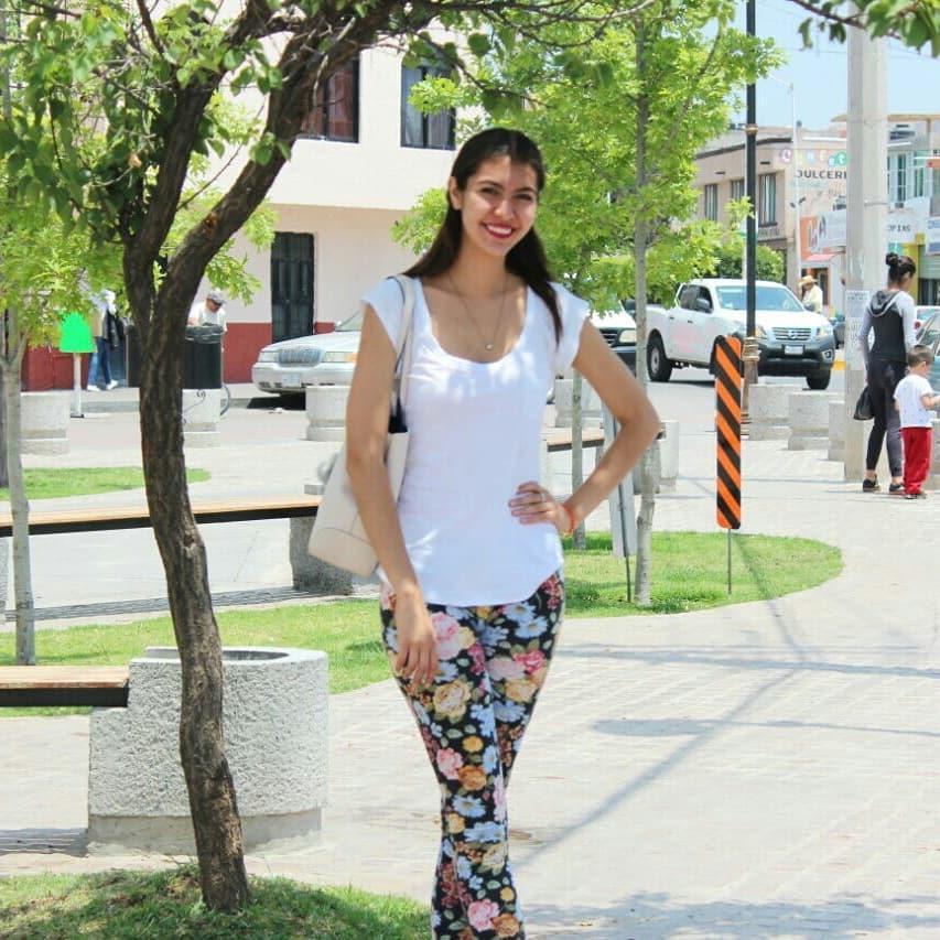 mariana arellano, miss globe zacatecas 2018. 32276110
