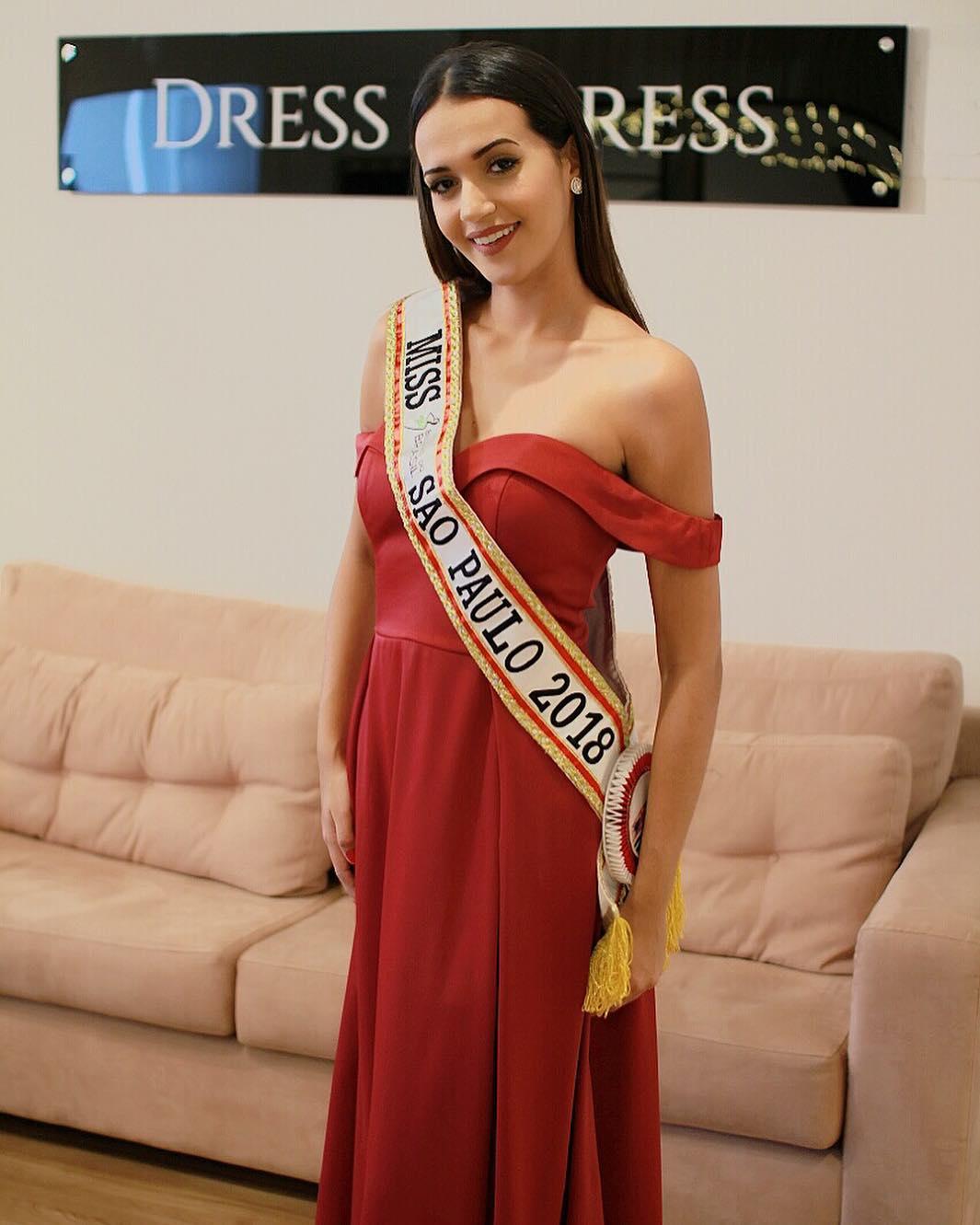 flavia polido, miss brasil intercontinental 2018-2019. - Página 2 32443510