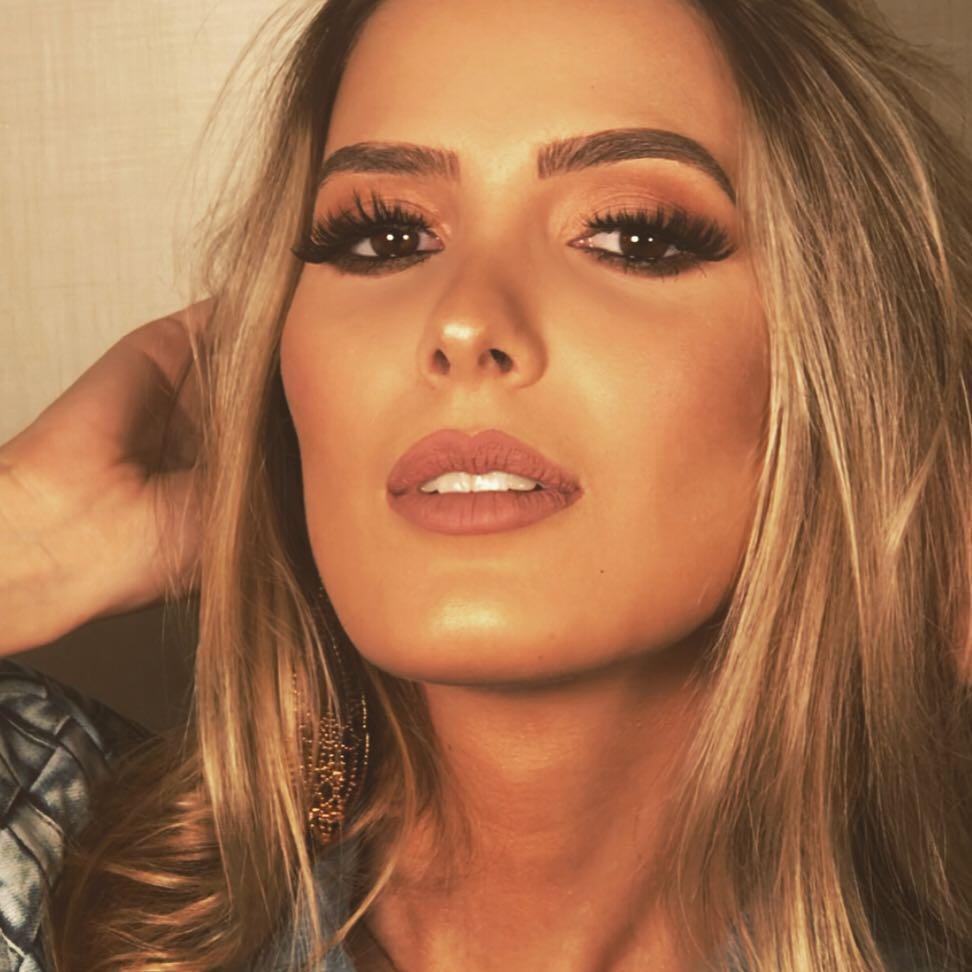 taina laydner, miss eco brasil 2019. 32466310
