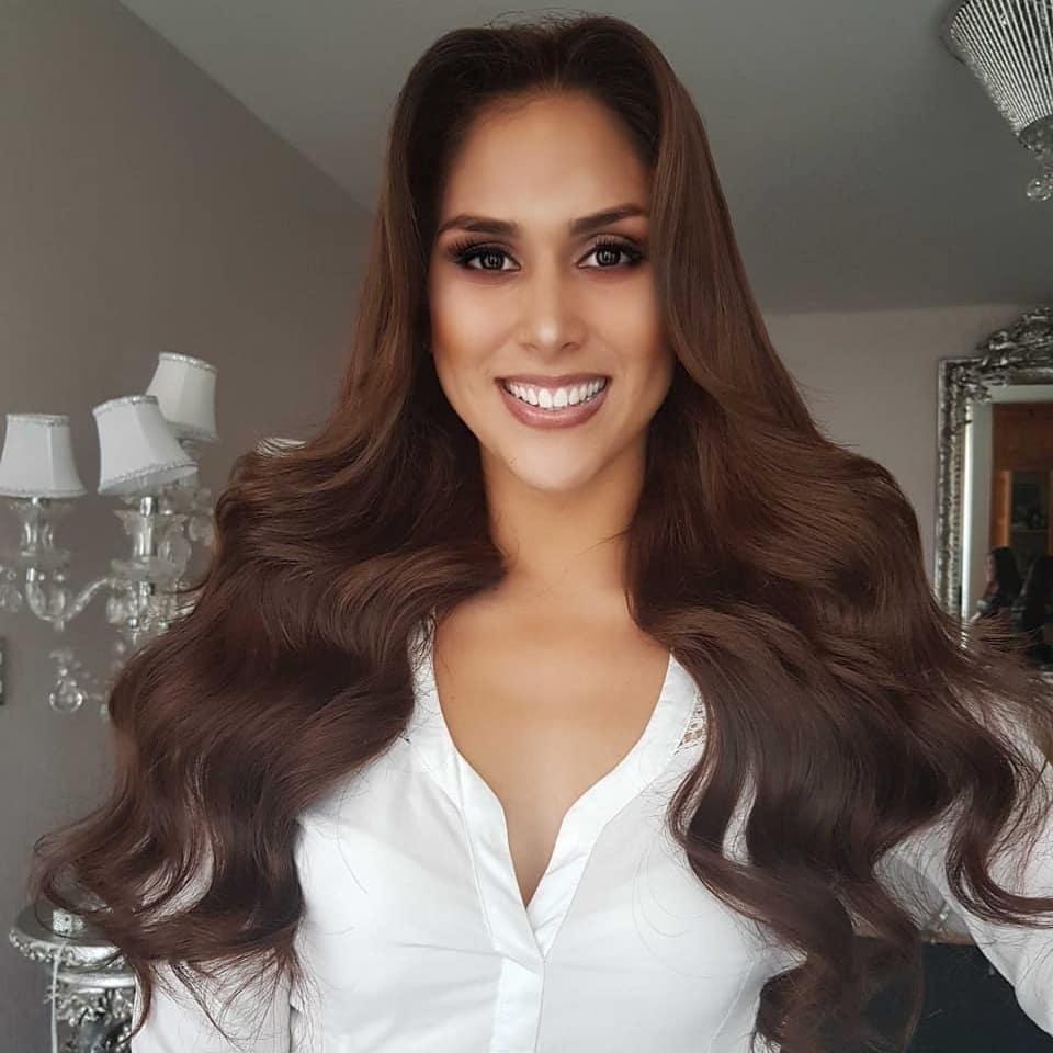 melody calderon, candidata a miss peru universo 2019/primera finalista reyna mundial banano 2018. 32552110