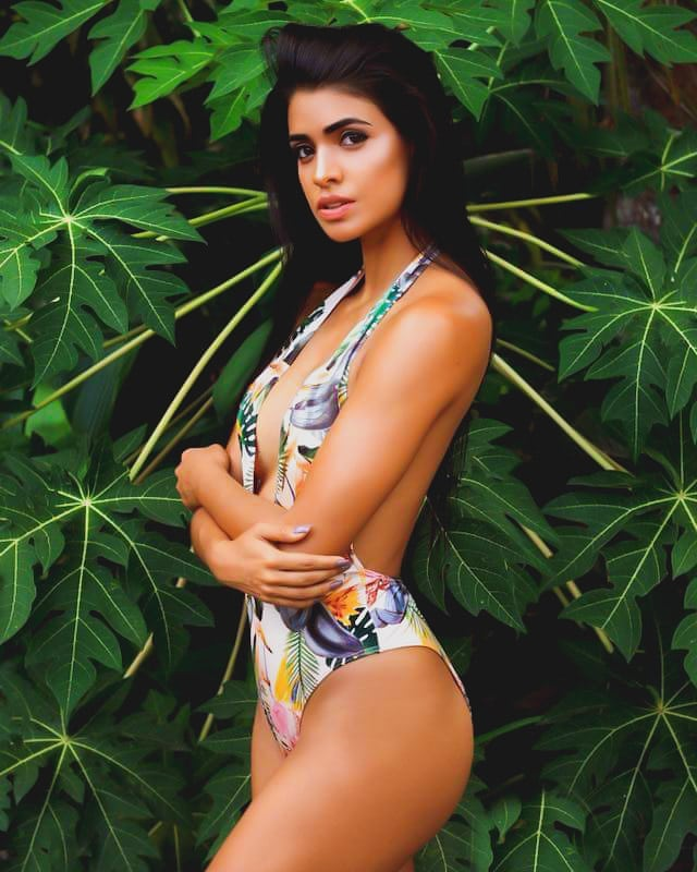 lucia arellano, top 6 de miss peru 2019.  32683810