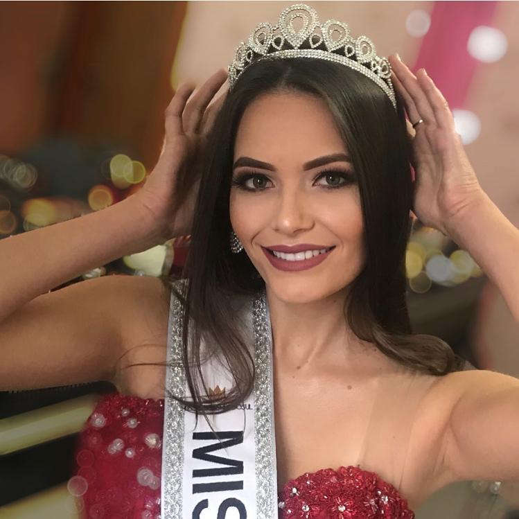 karine martovicz, miss eco fernando de noronha 2019. - Página 2 32844410