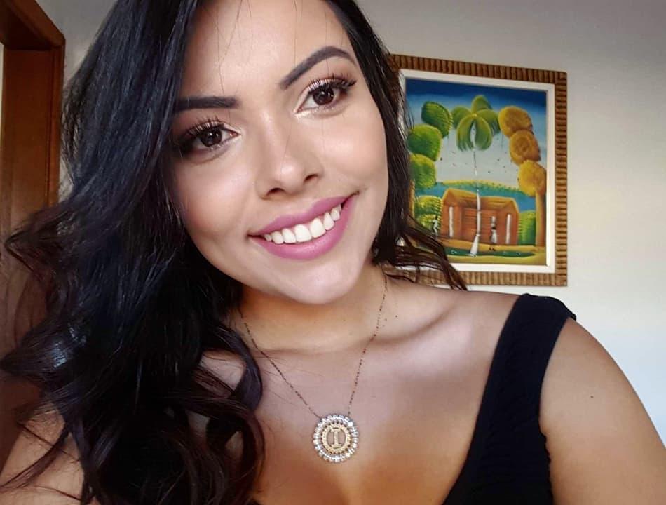 candidatas a miss brasil mundo 2018. final: 11 agosto. - Página 2 32850111