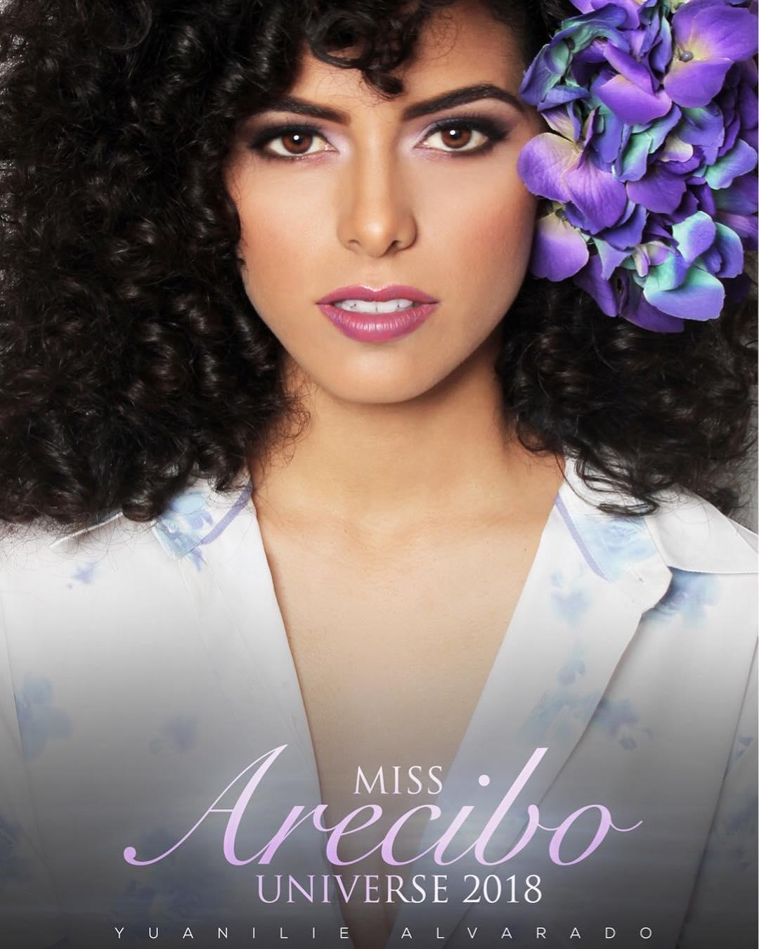 yuanilie alvarado, segunda finalista de reyna hispanoamericana 2019. 32910710