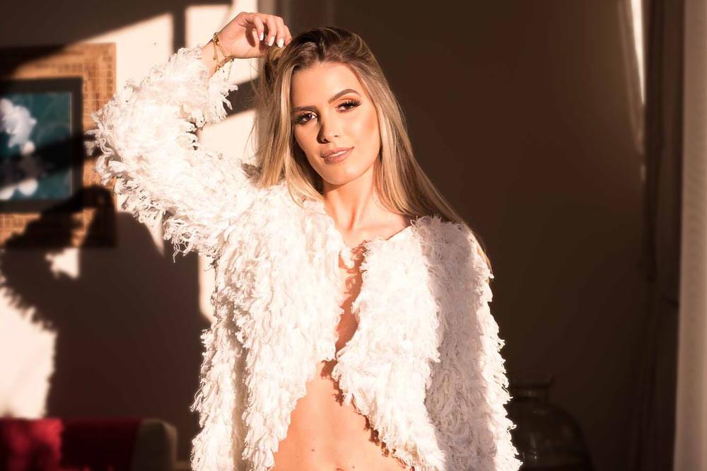 taina laydner, miss eco brasil 2019. 32911510