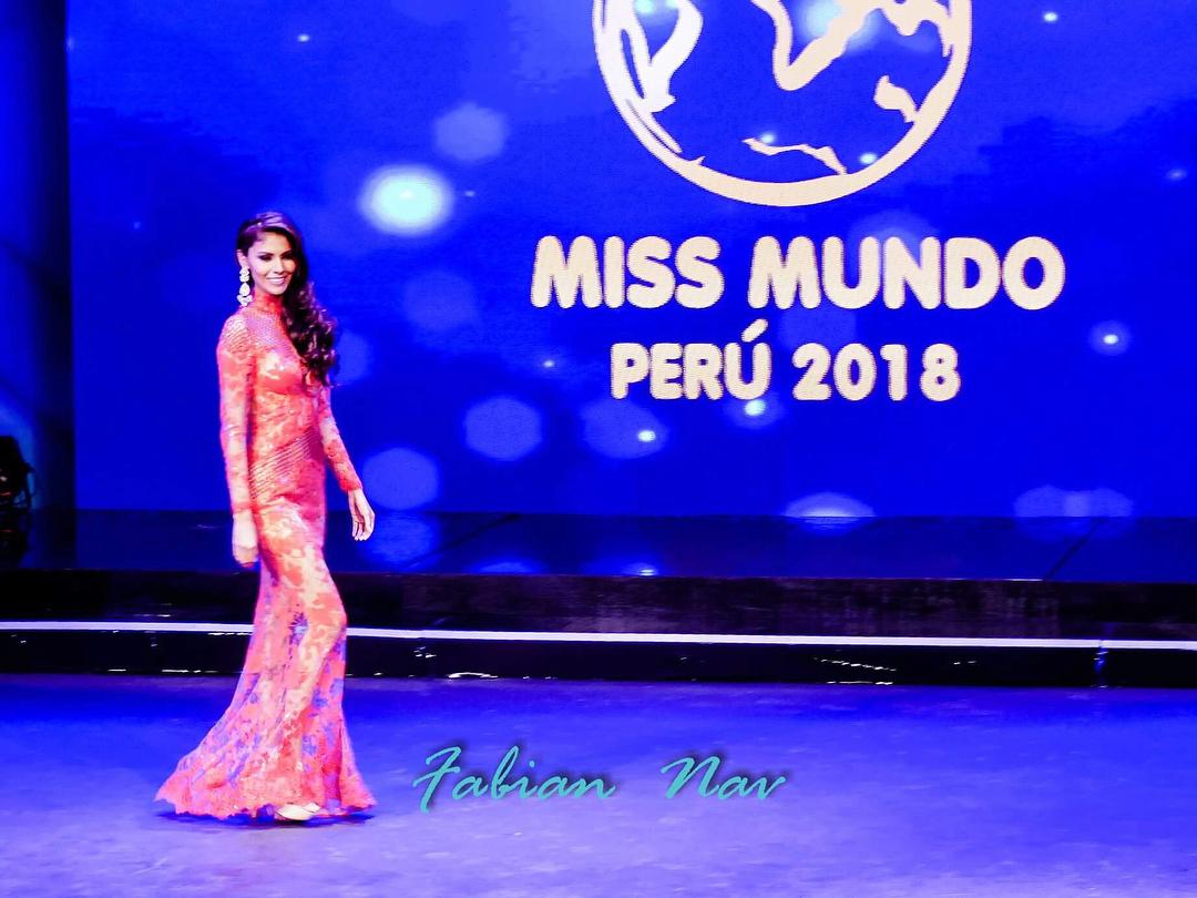 yohana hidalgo, miss peru turismo 2017. 32955810