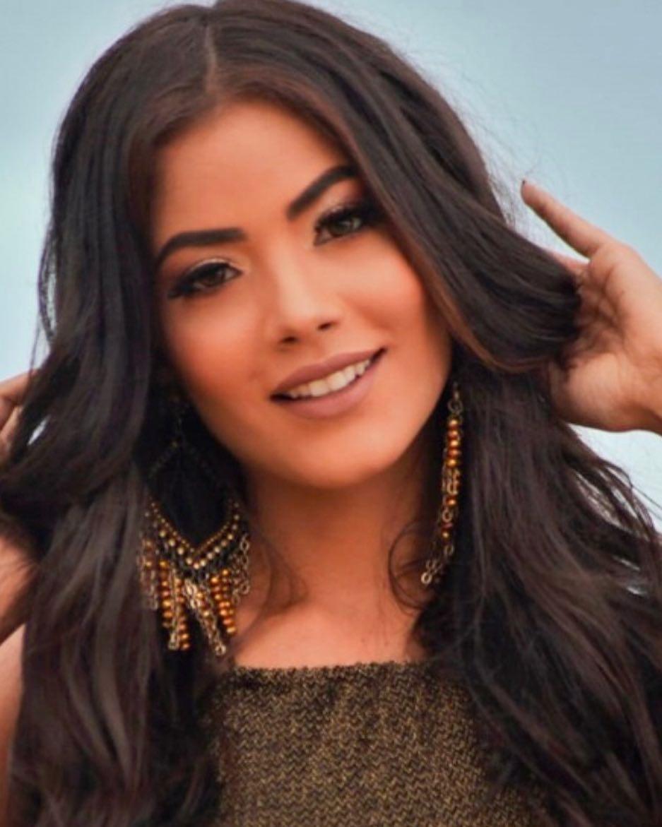 candidatas a miss brasil mundo 2018. final: 11 agosto. 33118410