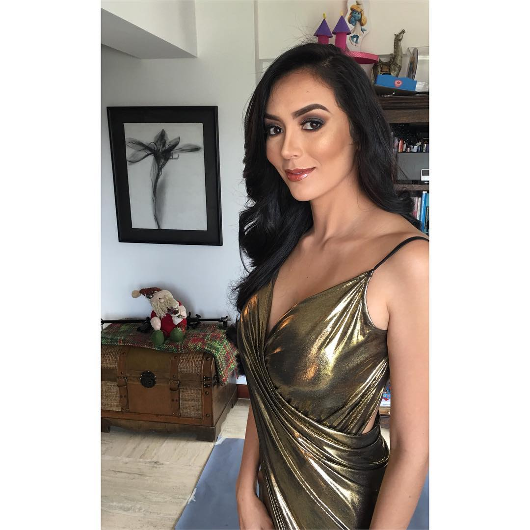 mariani chacon, 4th runner-up de miss asia pacific international 2018. 33403210