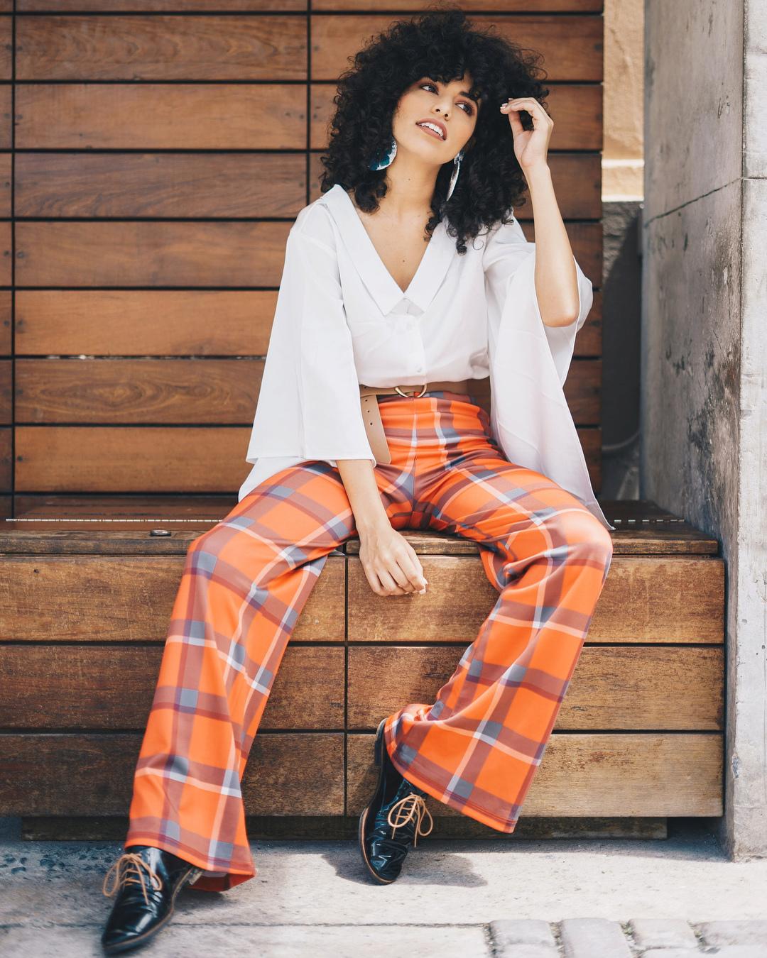 yuanilie alvarado, segunda finalista de reyna hispanoamericana 2019. 33535410