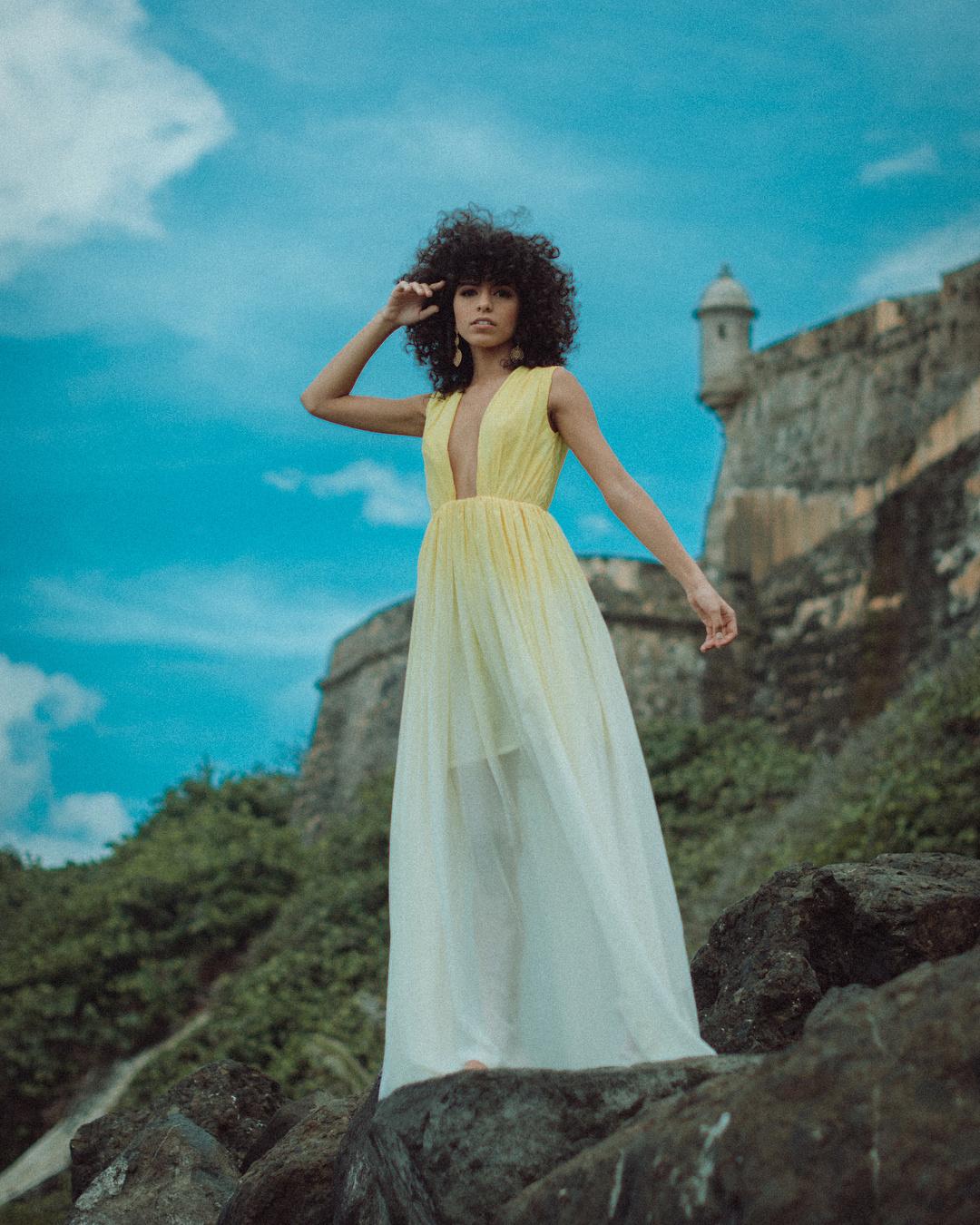 yuanilie alvarado, segunda finalista de reyna hispanoamericana 2019. 33861111