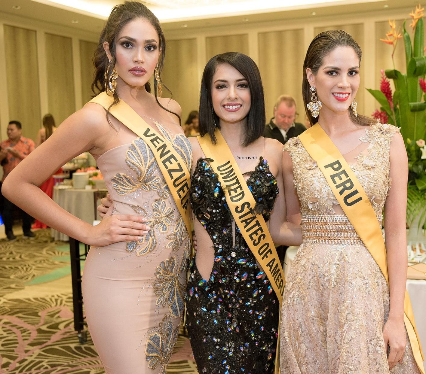 biliannis alvarez, top 10 de miss grand international 2018. - Página 12 33bflv10