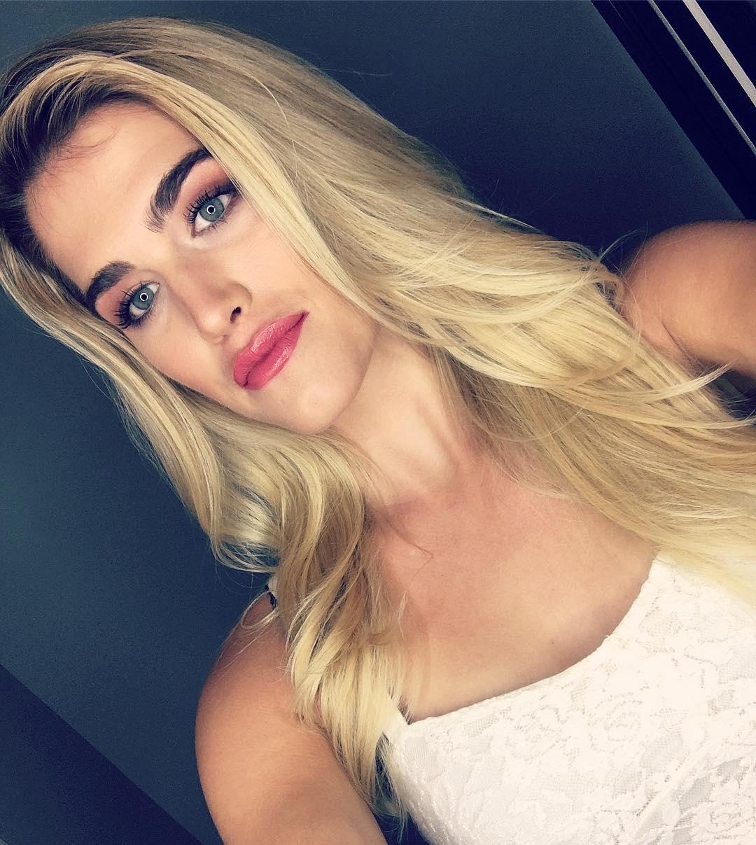 teresa calleja palazuelo, candidata a miss universe spain 2019/miss supranational spain 2018. 34049111