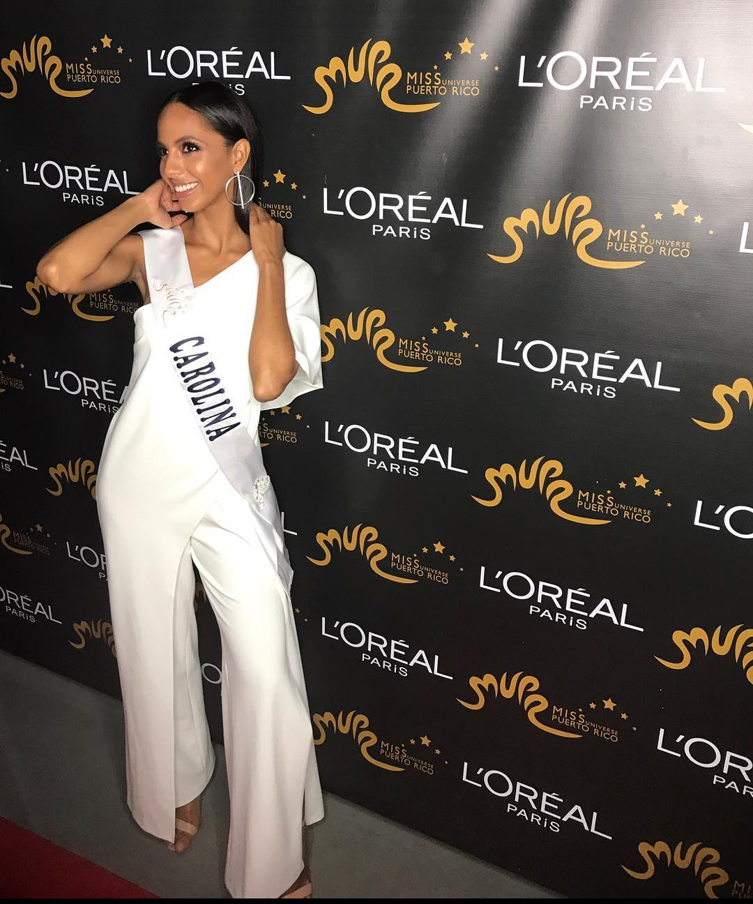 valerie hernandez, miss international 2014. - Página 2 34052510