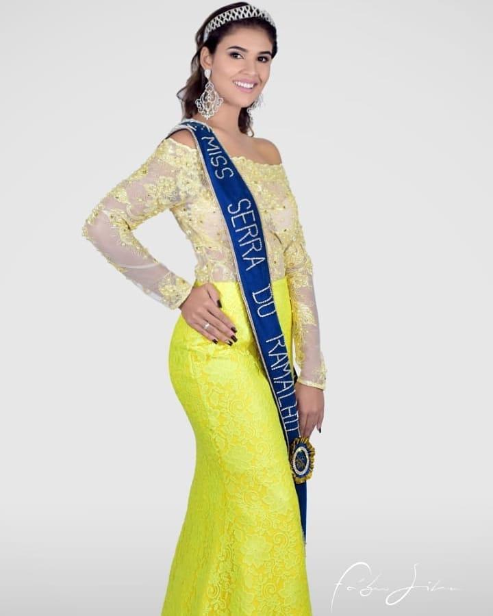 marcela moura, miss bahia mundo 2018. 34286410
